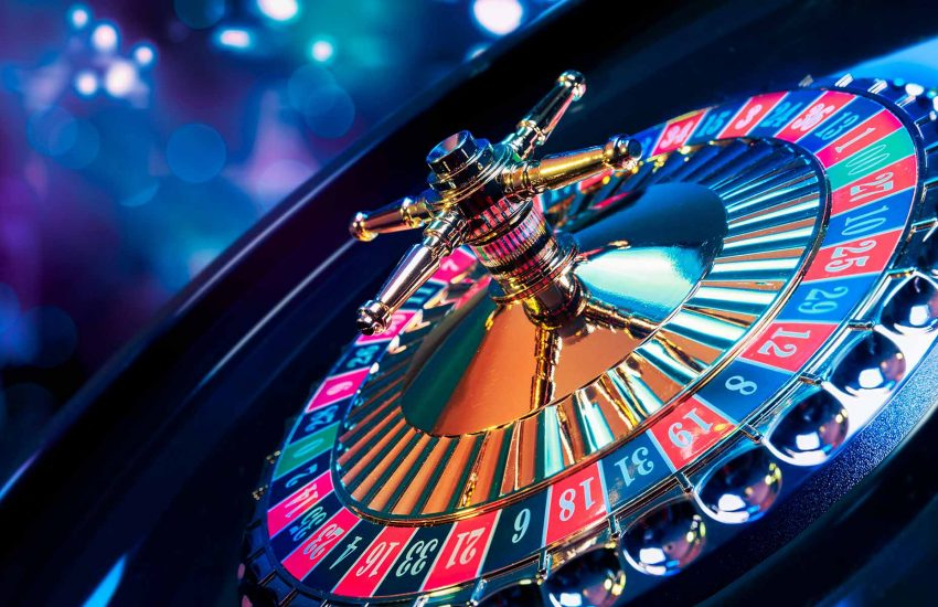 Online Slot Games & Great Deposit Bonuses