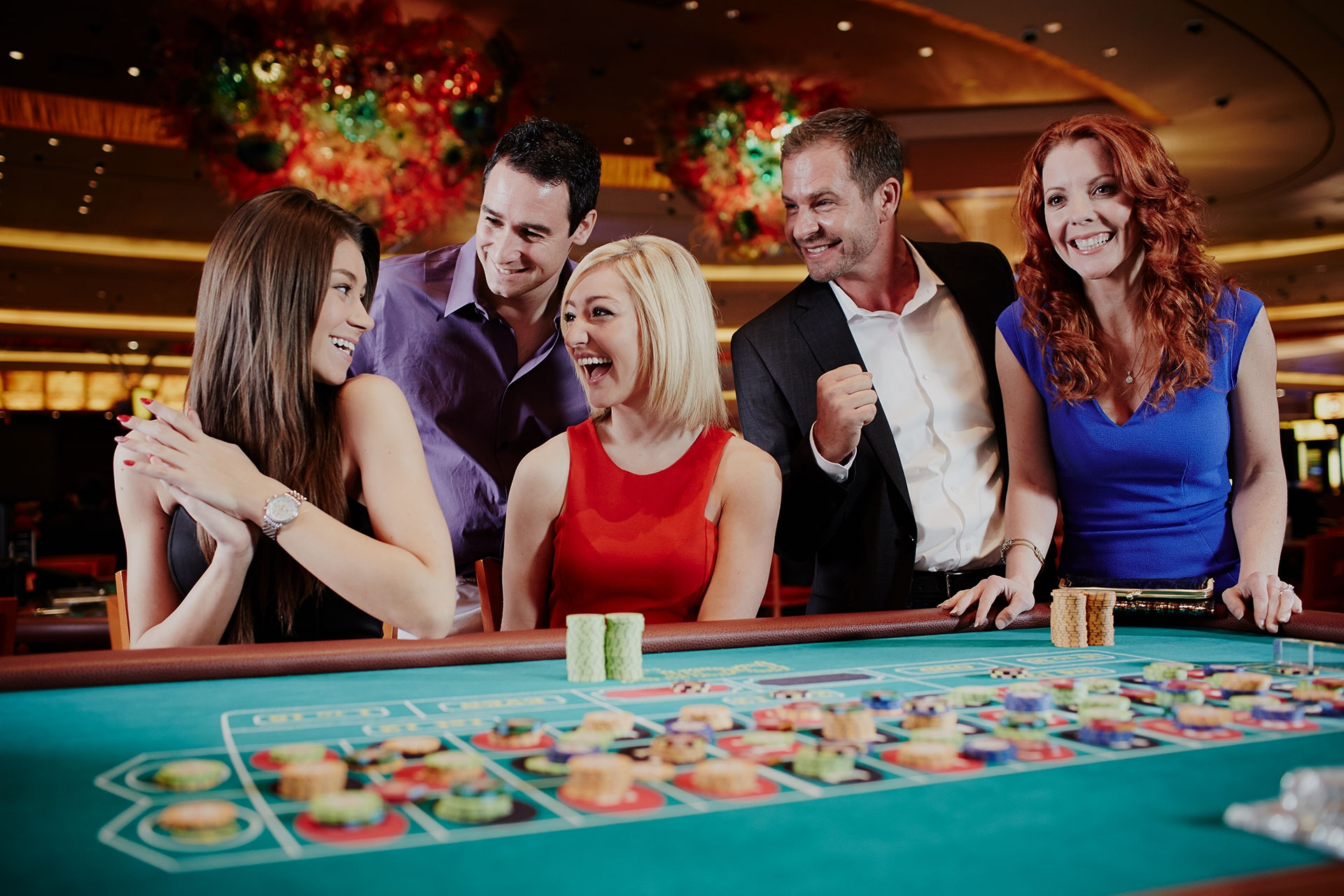 The History Of Slots Gambling