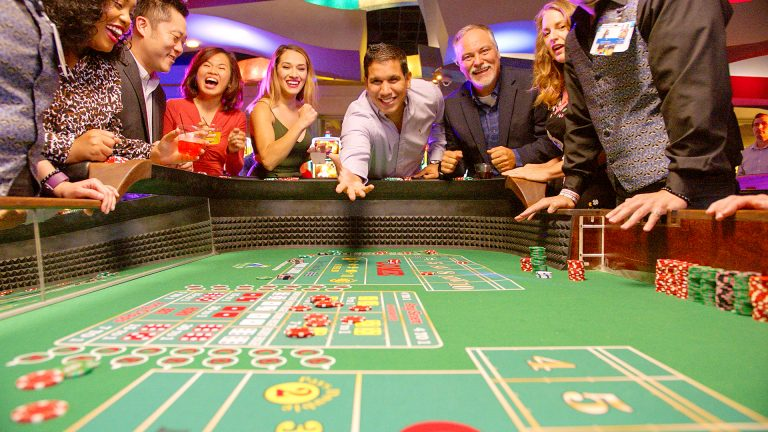 Online Casino If You Do It Smart, It's Easy