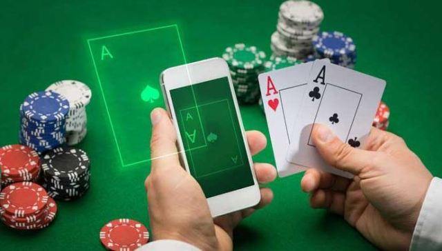 Five Tips On Online Gambling You