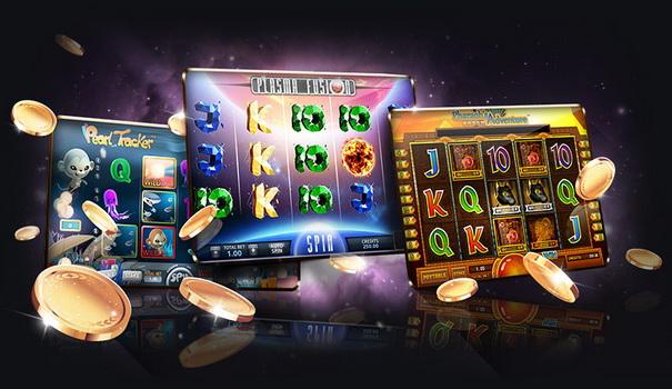 Four Romantic Casino Ideas