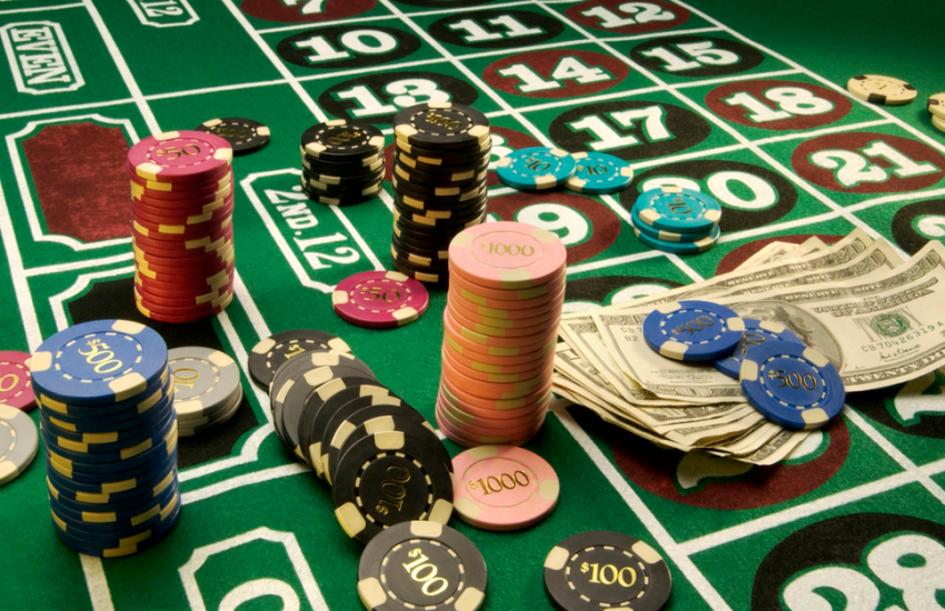 Three Methods To Keep away from Casino Burnout