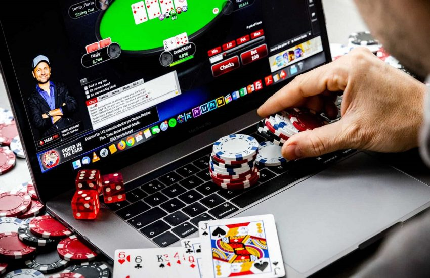 To Be Dead Incorrect About Casino And Why You Should Read This Report