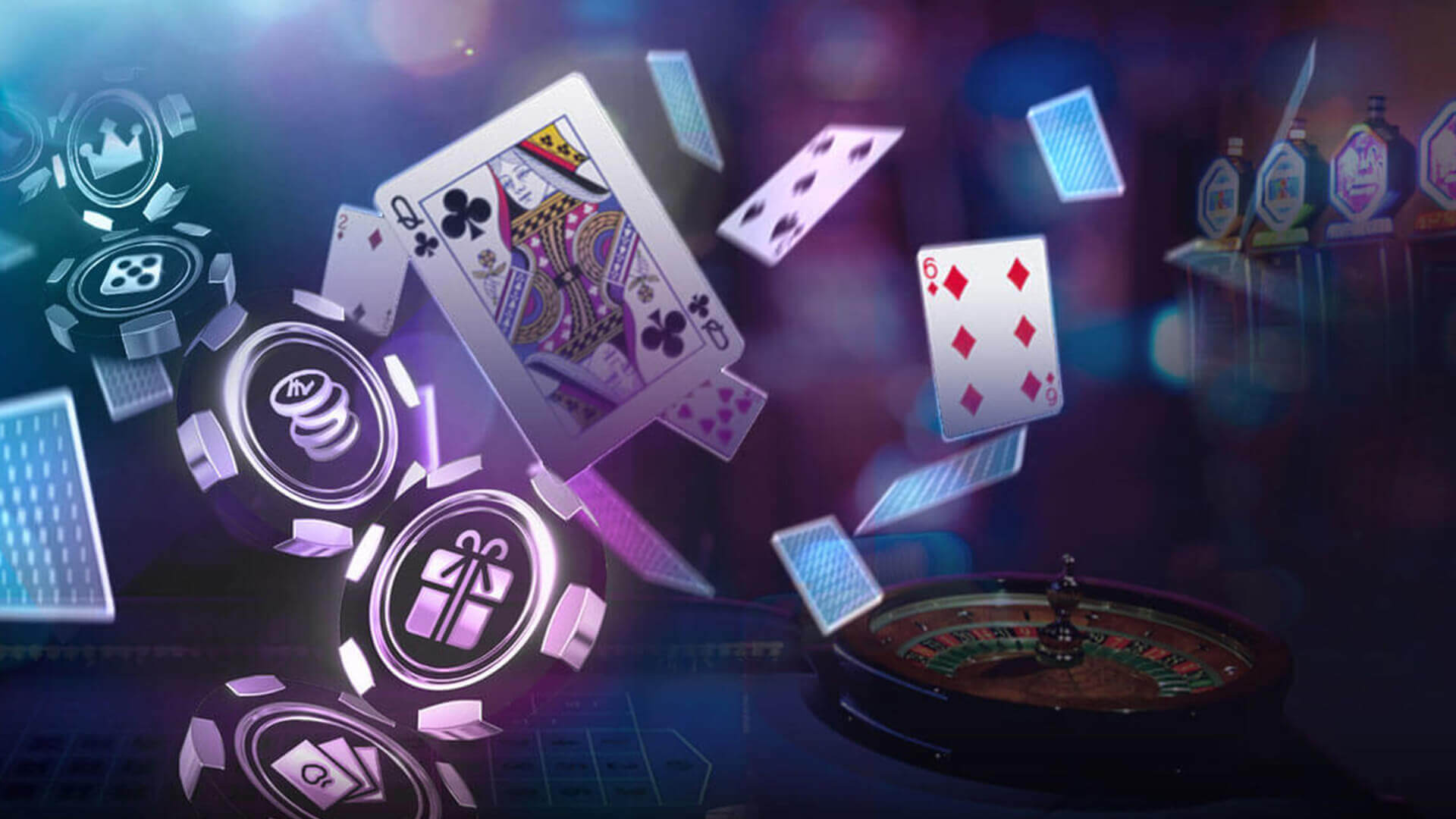Poll: How A lot Do You Earn From Gambling?