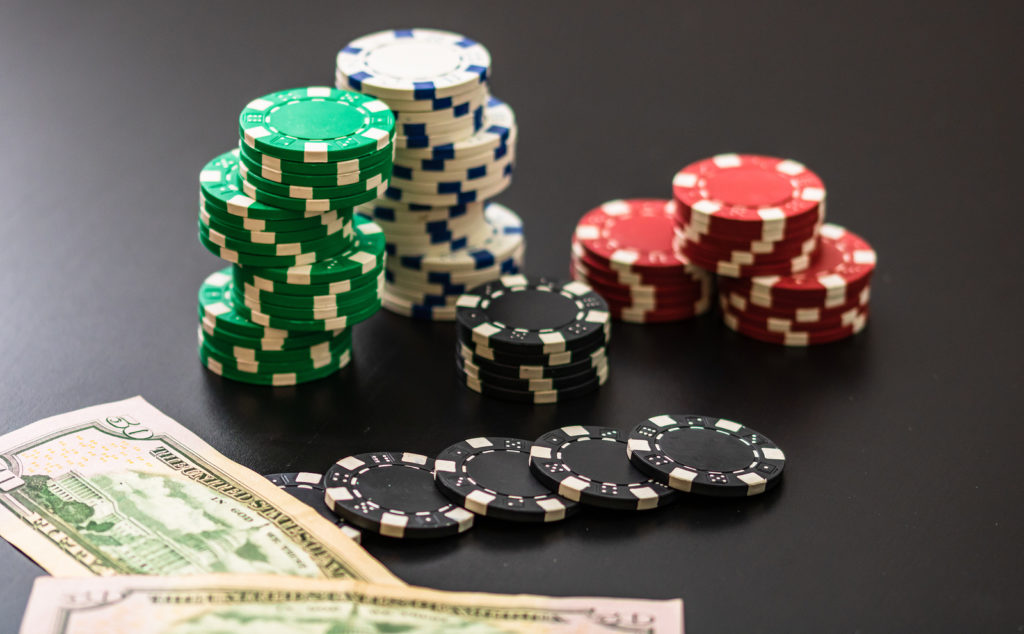 Hearken To Your Clients. They Will Let You Know All About Online Casino