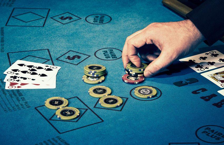 Why I Dislike Online Casino
