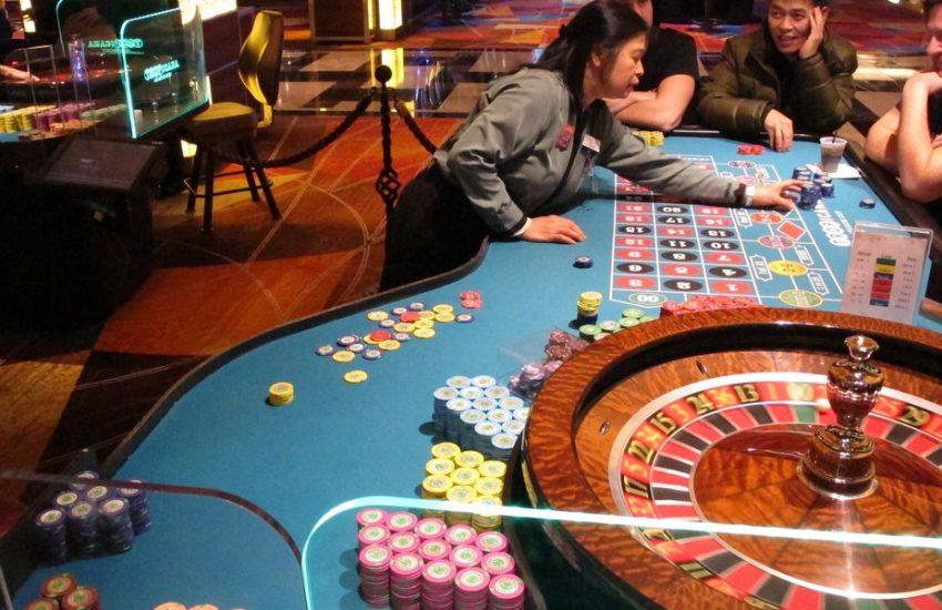 Indicators You Made An Incredible Impact On Gambling
