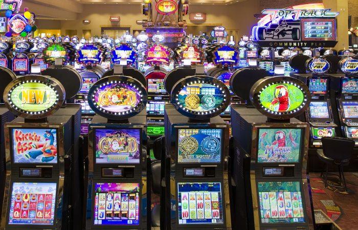 The future of Online Casino