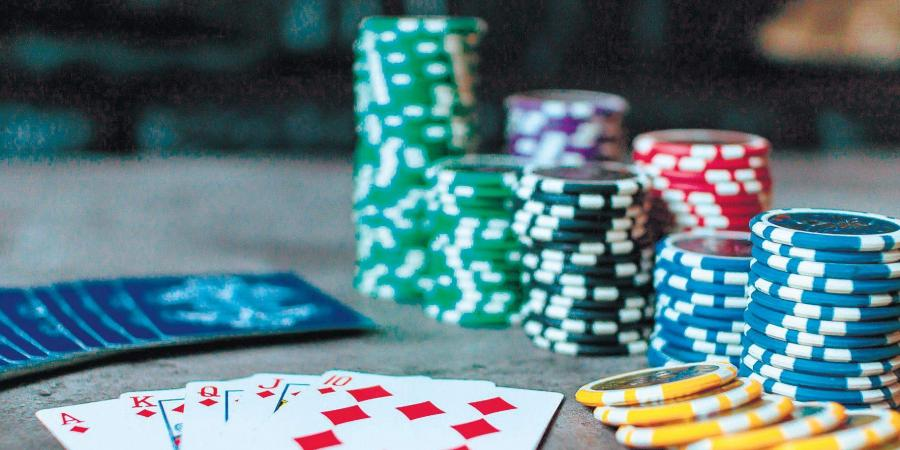 Strive These 5 Issues Whenever you First Begin Online Casino Due to Science