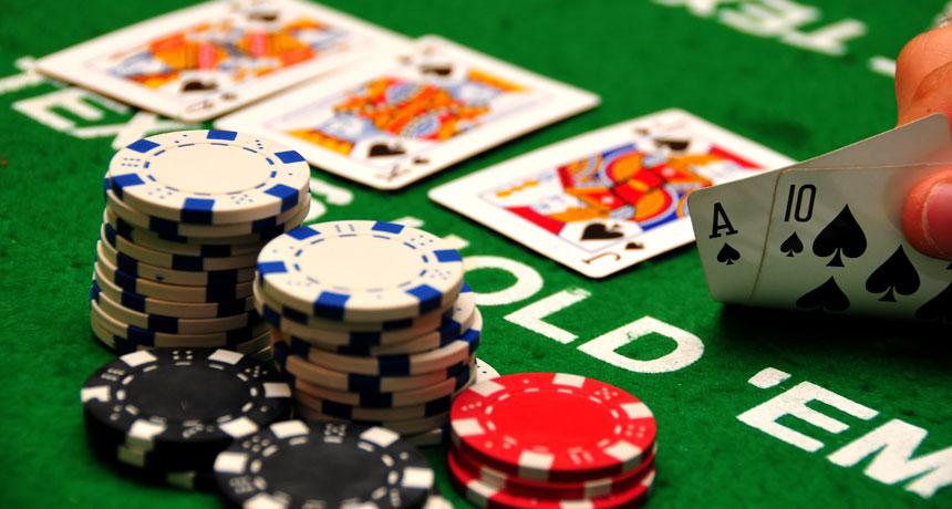 How To Make Use Of Poker Tips To Need
