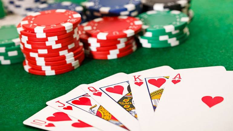 Existing You Whether You Are A Knowledgeable In Casino