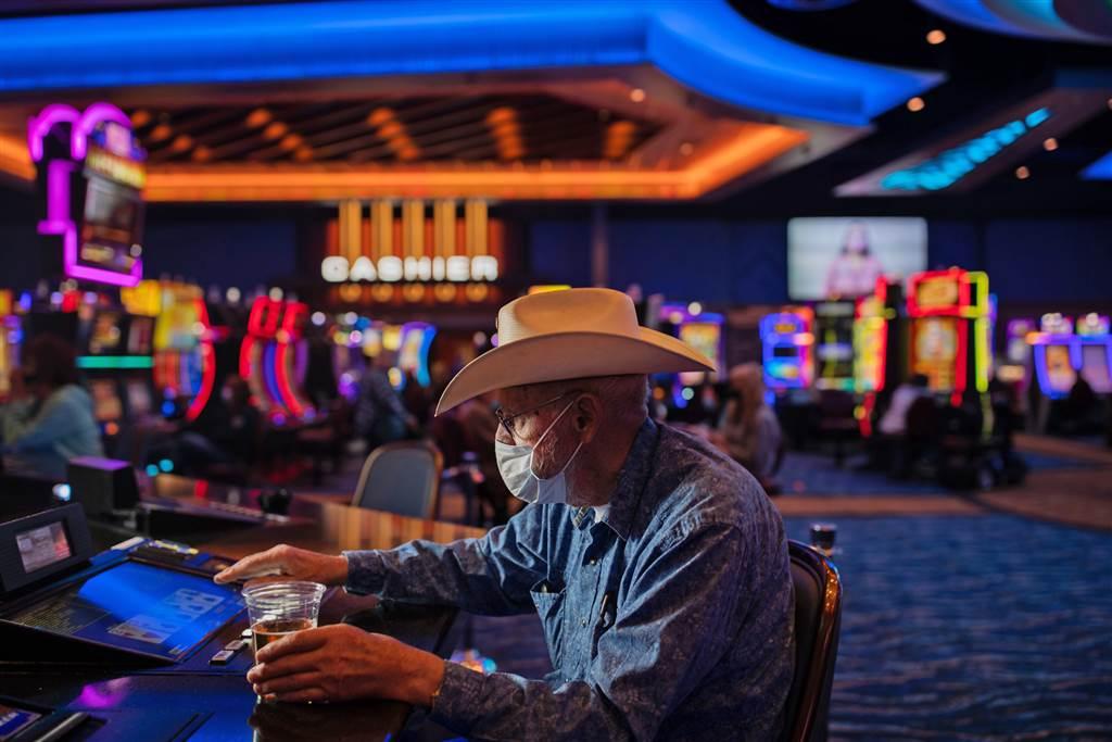 The Online Gambling Thriller