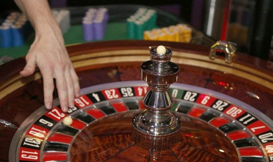World Class Tools Make Gambling Push Button Straightforward