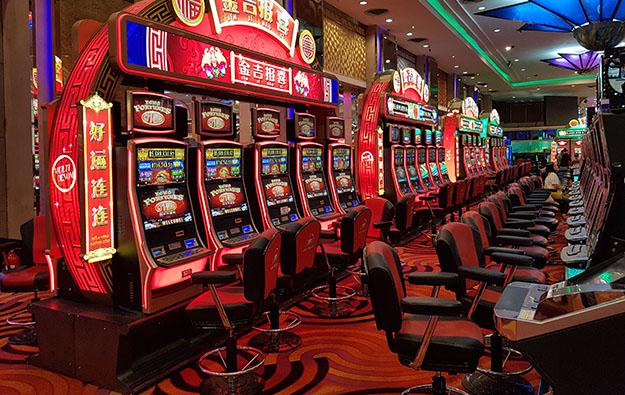 Online Casino Creates Consultants